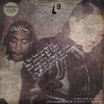 ALBUM: A-Reece, Wordz & Ecco – L3 (Long Lost Letters)