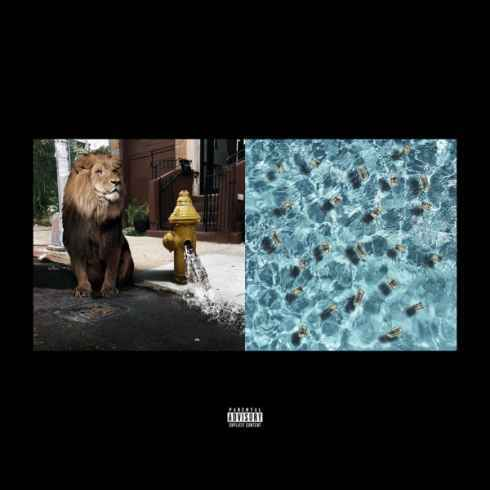 MEEK MILL – LEGENDS OF THE SUMMER EP