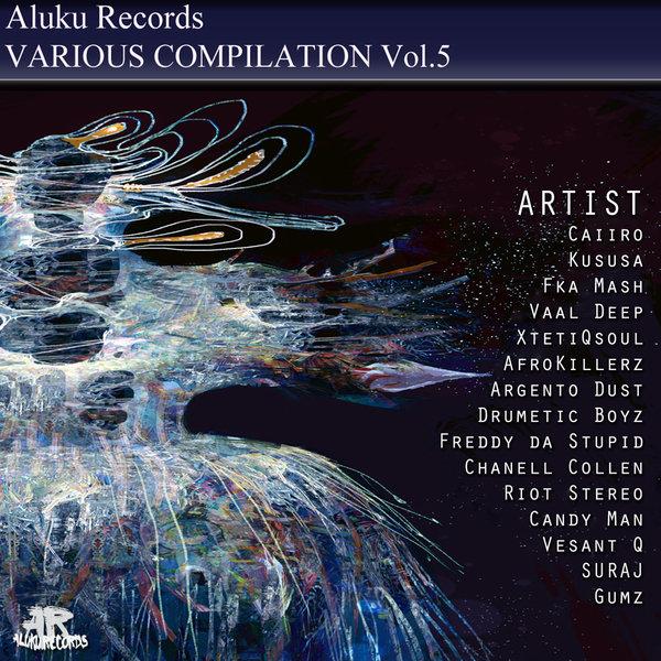 Fka Mash – W.N.D.Y (Original Mix)