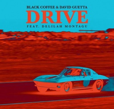 Black Coffee & David Guetta – Drive Ft. Delilah Montagu [Club Mix]