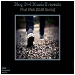 Blaq Owl – Final Walk (2K18 Remix)