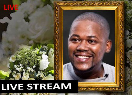 """WATCH: Funeral Service of Linda """"Prokid"""" Mkhize Live"""