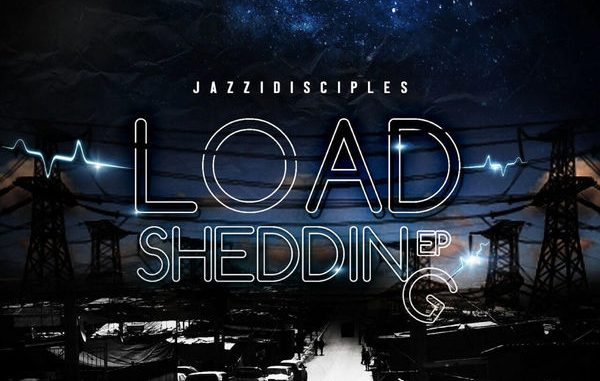 ALBUM: JazziDisciples – The Load Shedding
