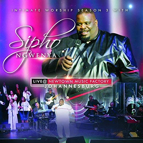 Sipho Ngwenya – Usibusisile (Intro) [Live] Mp3 Download