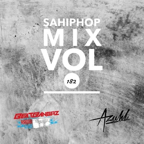 DJ Azuhl – SA Hip Hop Mix Vol. 182