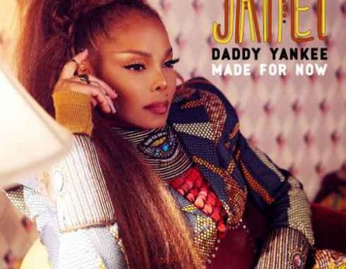 Janet Jackson & Daddy Yankee – Made For Now (CDQ)