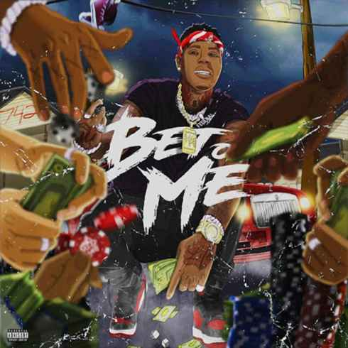 moneybagg yo bet on me album download