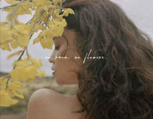 Sabrina Claudio – Come Here