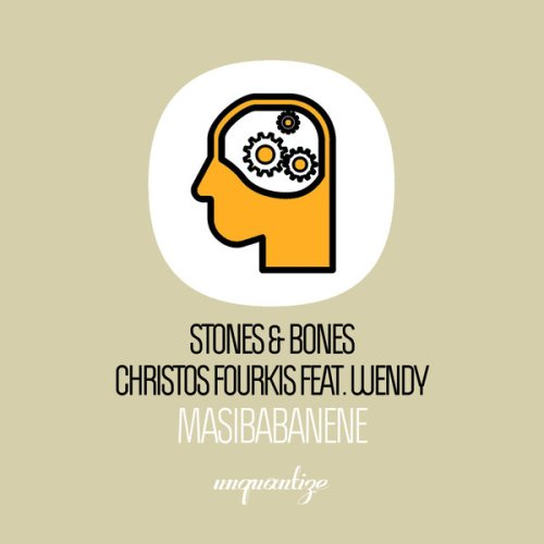 Stones & Bones, Christos Fourkis – Masibabanene (Afro Deep Mix) ft. Wendy