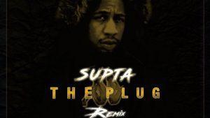 DJ Supta – The Plug Remix Ft. Moozlie, Thwenny Twenny, Rouge & Vava Deceptikon