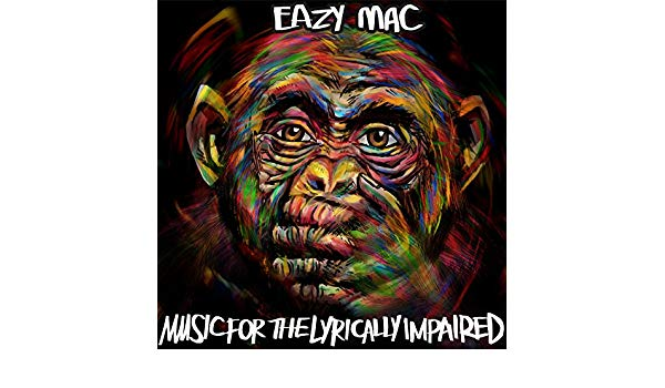 Easy Mac - Music For The Lyrically Impaired