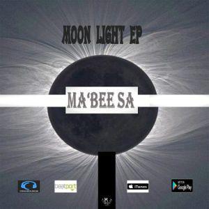Ma'bee_SA – Moon Light (Original Shandiz)