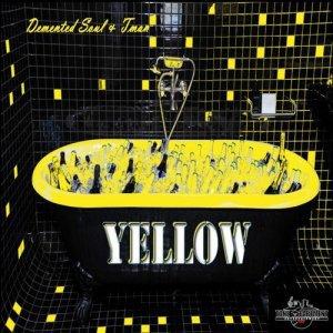 quality design 68443 de318 DOWNLOAD TMAN & Demented Soul – Yellow (Original Mix)   HIPHOPDE