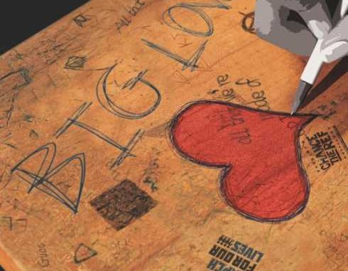 The Black Eyed Peas – Big Love (iTunes)