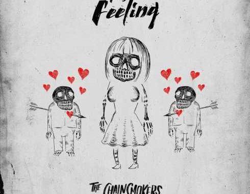 The Chainsmokers & Drew Love - Somebody